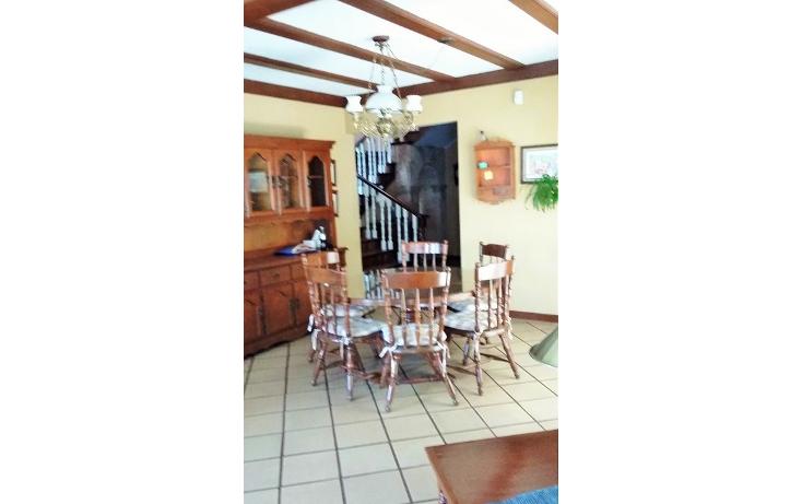 Foto de casa en venta en  , bosques de la herradura, huixquilucan, méxico, 1485099 No. 08