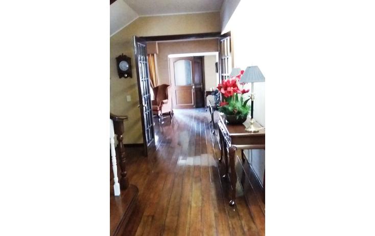 Foto de casa en venta en  , bosques de la herradura, huixquilucan, méxico, 1485099 No. 16