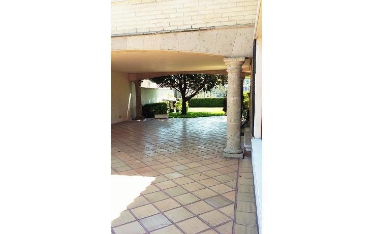 Foto de casa en venta en  , bosques de la herradura, huixquilucan, méxico, 1485099 No. 19