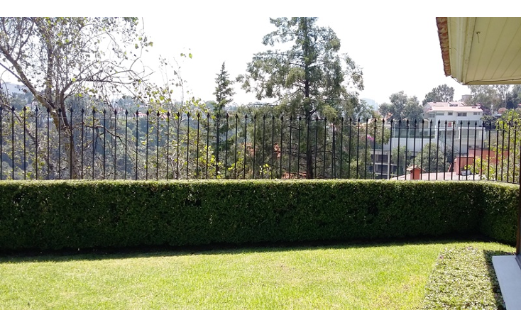 Foto de casa en venta en  , bosques de la herradura, huixquilucan, méxico, 1485099 No. 21