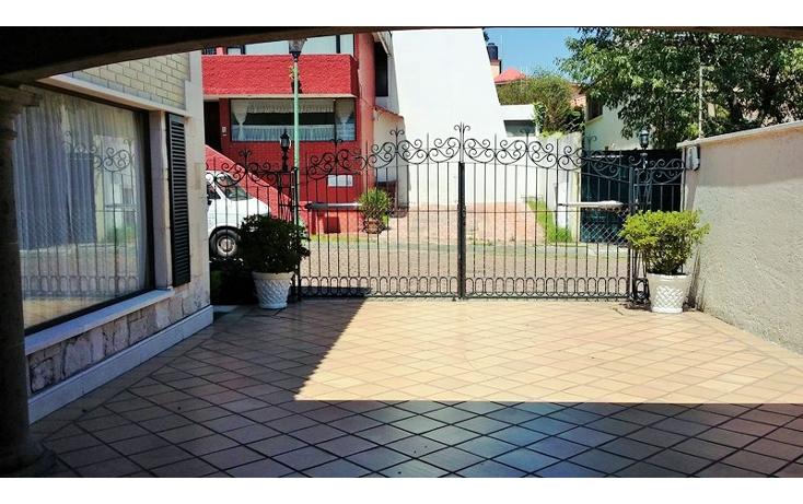 Foto de casa en venta en  , bosques de la herradura, huixquilucan, méxico, 1485099 No. 24