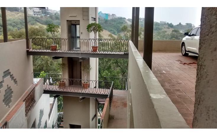 Foto de casa en venta en  , bosques de la herradura, huixquilucan, méxico, 1514828 No. 05
