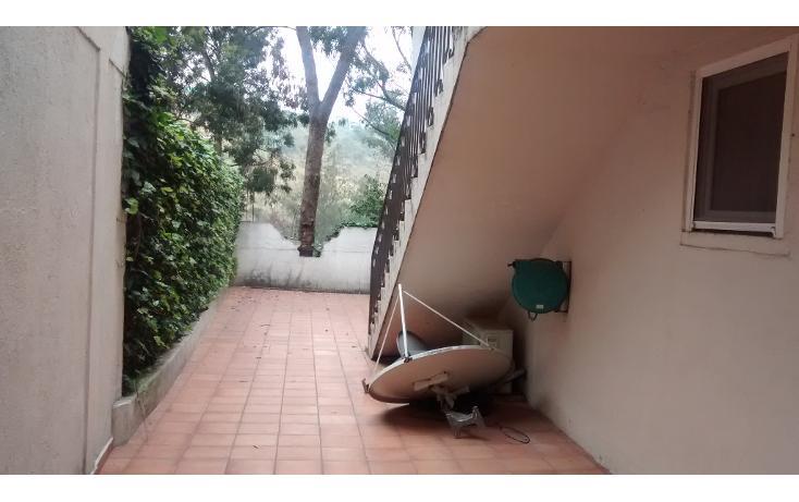 Foto de casa en venta en  , bosques de la herradura, huixquilucan, méxico, 1514828 No. 07