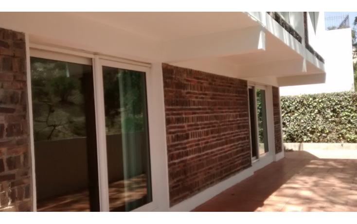 Foto de casa en venta en  , bosques de la herradura, huixquilucan, méxico, 1514828 No. 25