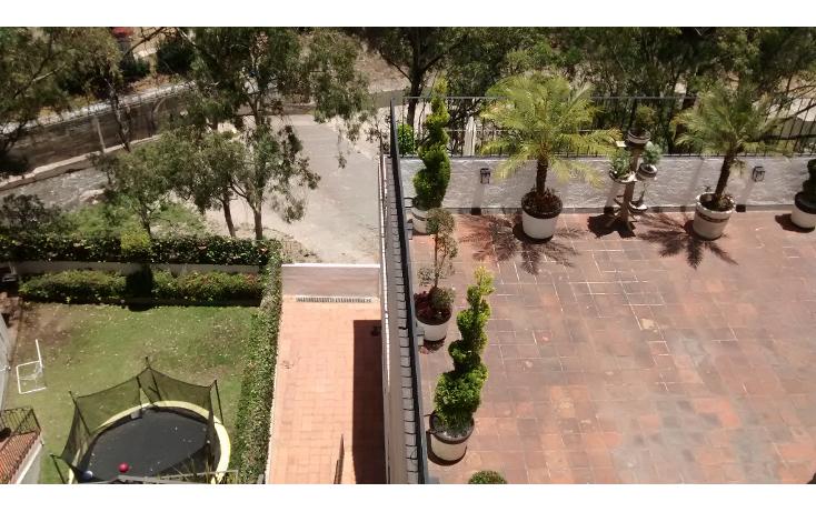 Foto de casa en venta en  , bosques de la herradura, huixquilucan, méxico, 1514828 No. 28