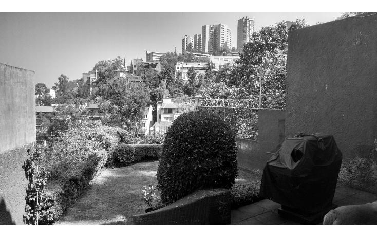 Foto de casa en renta en  , bosques de la herradura, huixquilucan, méxico, 1541676 No. 02