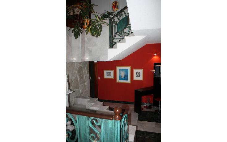 Foto de casa en venta en  , bosques de la herradura, huixquilucan, méxico, 1684391 No. 10
