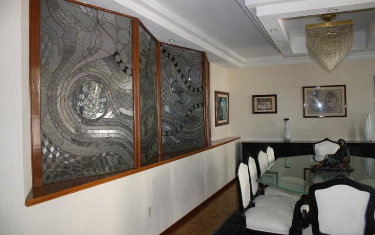 Foto de casa en venta en  , bosques de la herradura, huixquilucan, méxico, 1684391 No. 14