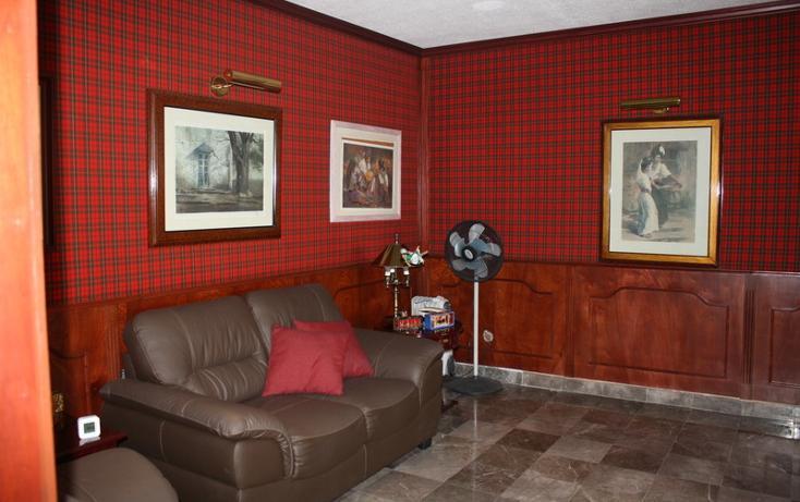Foto de casa en venta en  , bosques de la herradura, huixquilucan, méxico, 1684391 No. 16