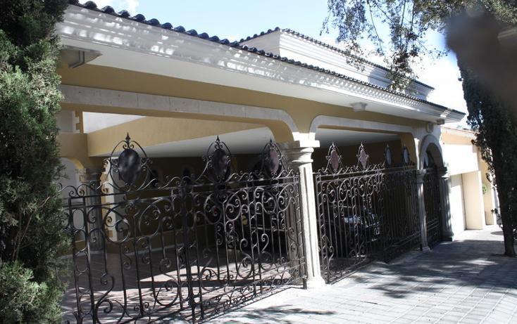 Foto de casa en venta en  , bosques de la herradura, huixquilucan, méxico, 1684391 No. 19