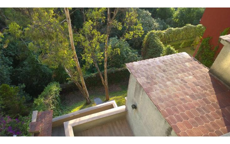 Foto de casa en venta en  , bosques de la herradura, huixquilucan, m?xico, 1693500 No. 03
