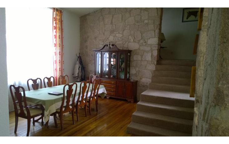 Foto de casa en venta en  , bosques de la herradura, huixquilucan, m?xico, 1693500 No. 08