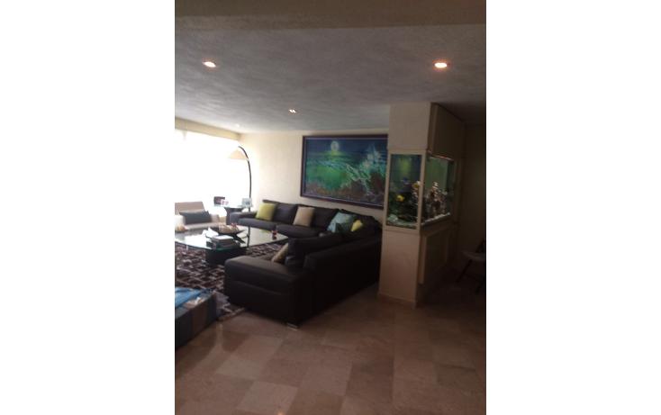 Foto de casa en venta en  , bosques de la herradura, huixquilucan, m?xico, 1723458 No. 01