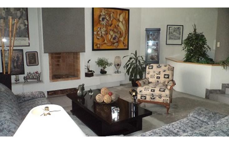 Foto de casa en venta en  , bosques de la herradura, huixquilucan, m?xico, 1749942 No. 02