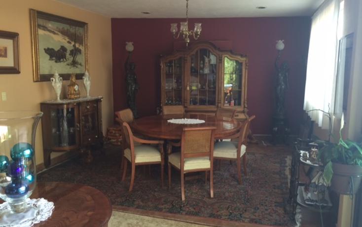 Foto de casa en venta en  , bosques de la herradura, huixquilucan, méxico, 1757628 No. 02