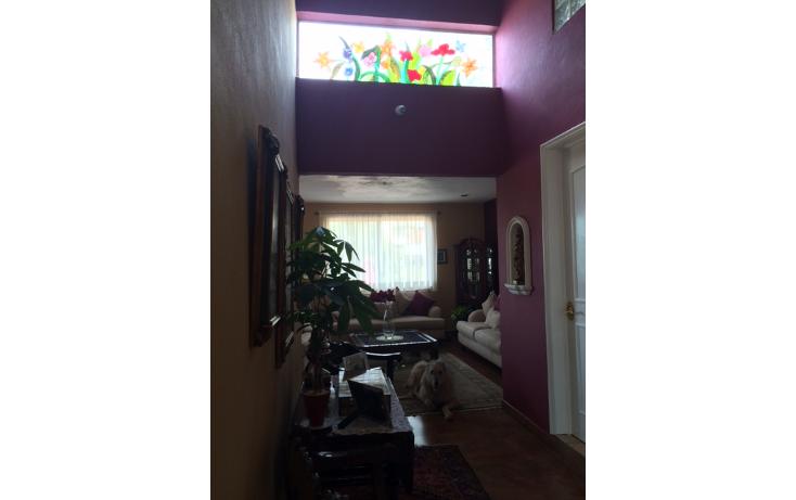 Foto de casa en venta en  , bosques de la herradura, huixquilucan, méxico, 1757628 No. 06