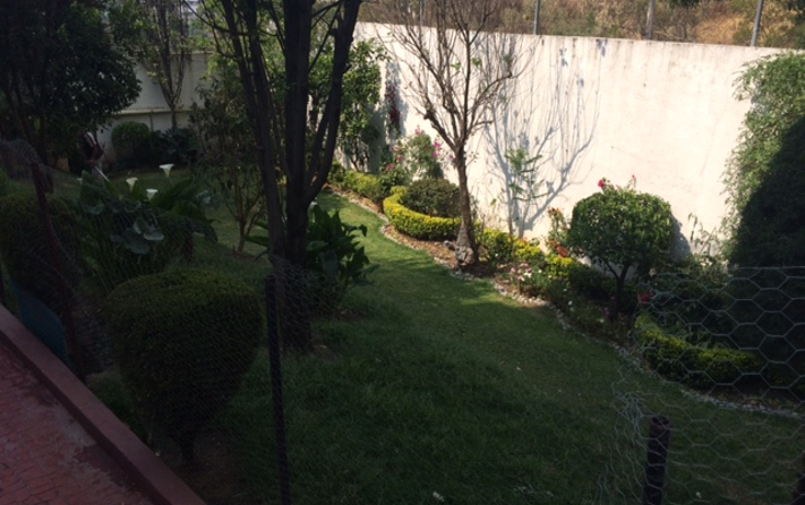 Foto de casa en venta en  , bosques de la herradura, huixquilucan, méxico, 1757628 No. 22