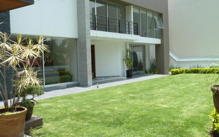 Foto de casa en venta en  , bosques de la herradura, huixquilucan, méxico, 2014582 No. 01