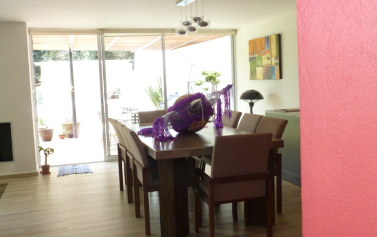 Foto de casa en venta en  , bosques de la herradura, huixquilucan, méxico, 2014582 No. 07