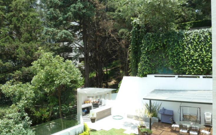 Foto de casa en venta en  , bosques de la herradura, huixquilucan, méxico, 2014582 No. 16