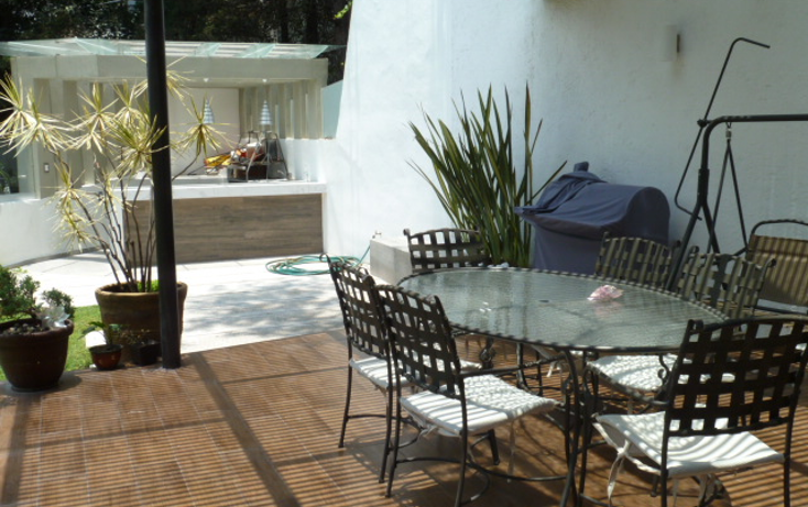 Foto de casa en venta en  , bosques de la herradura, huixquilucan, méxico, 2014582 No. 17