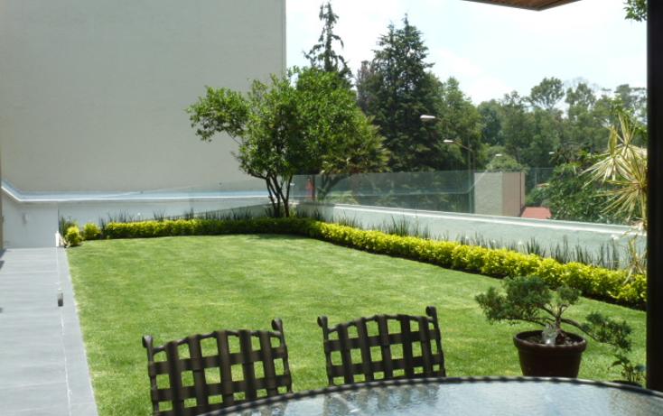 Foto de casa en venta en  , bosques de la herradura, huixquilucan, méxico, 2014582 No. 18