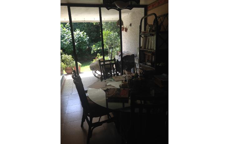 Foto de casa en renta en  , bosques de la herradura, huixquilucan, m?xico, 2014906 No. 05