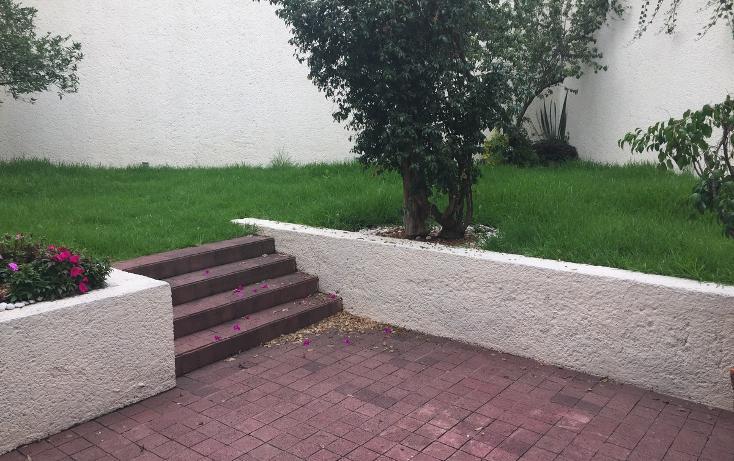Foto de casa en venta en  , bosques de la herradura, huixquilucan, méxico, 2043323 No. 03