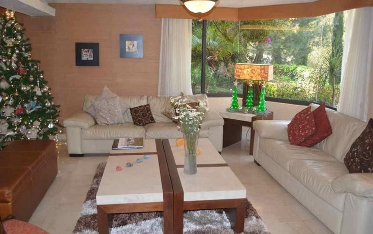 Foto de casa en venta en  , bosques de la herradura, huixquilucan, méxico, 2635639 No. 07