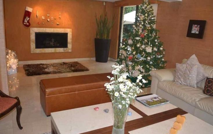 Foto de casa en venta en  , bosques de la herradura, huixquilucan, méxico, 2635639 No. 08