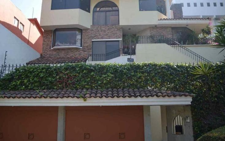 Foto de casa en venta en  , bosques de la herradura, huixquilucan, méxico, 2635639 No. 16