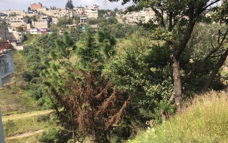 Terreno habitacional en bosques de la herradura en venta for Bosques de la herradura