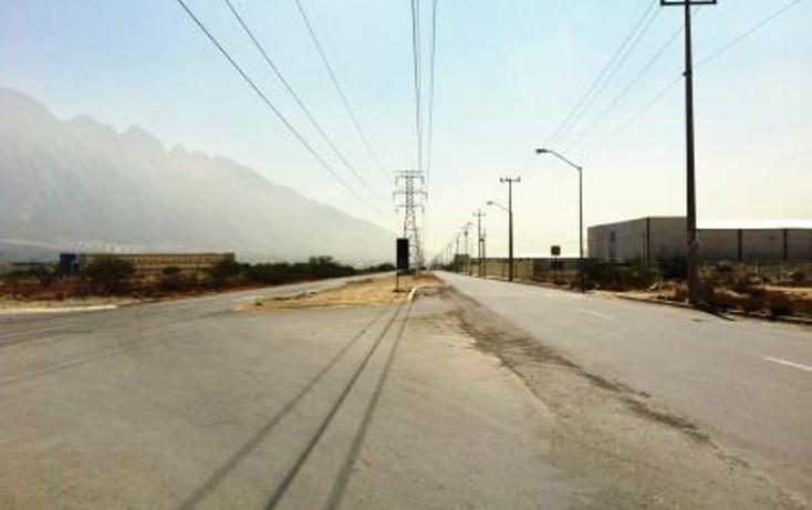 Foto de terreno industrial en venta en  , bosques de la huasteca, santa catarina, nuevo león, 1121655 No. 03