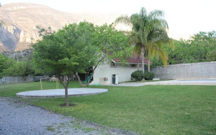 Foto de rancho en venta en  , bosques de la huasteca, santa catarina, nuevo león, 2640599 No. 04