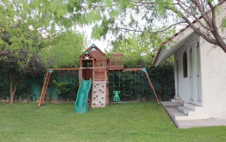 Foto de rancho en venta en  , bosques de la huasteca, santa catarina, nuevo león, 2640599 No. 05
