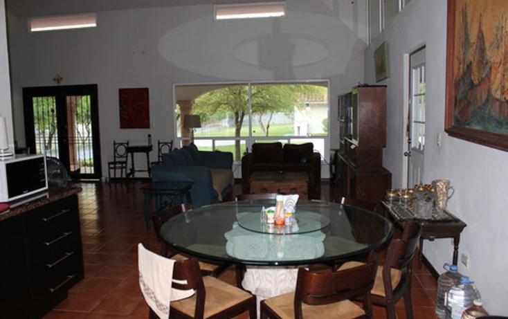 Foto de rancho en venta en  , bosques de la huasteca, santa catarina, nuevo león, 2640599 No. 08