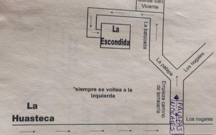 Foto de rancho en venta en  , bosques de la huasteca, santa catarina, nuevo león, 2640599 No. 10