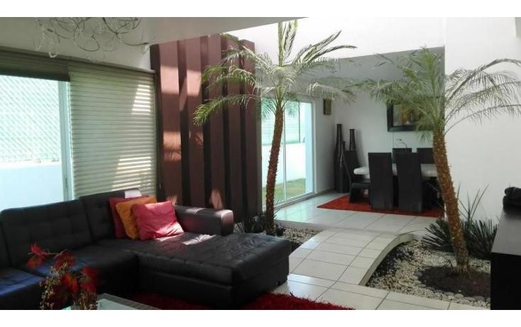 Foto de casa en venta en  , bosques de la huerta, morelia, michoac?n de ocampo, 1053049 No. 01