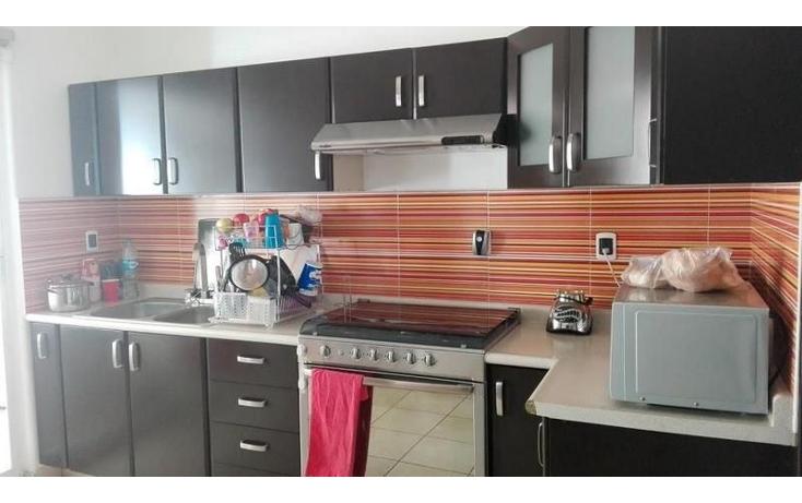 Foto de casa en venta en  , bosques de la huerta, morelia, michoac?n de ocampo, 1053049 No. 07
