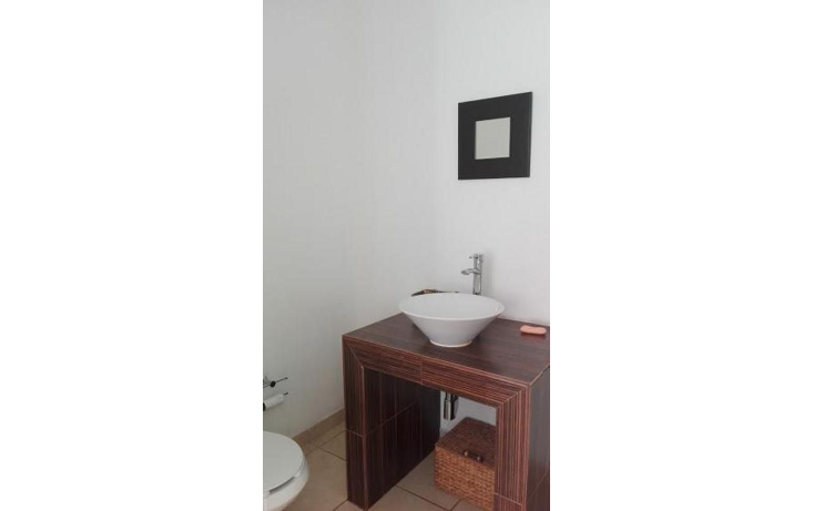 Foto de casa en venta en  , bosques de la huerta, morelia, michoac?n de ocampo, 1053049 No. 10