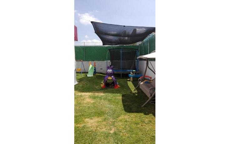 Foto de casa en venta en  , bosques de la huerta, morelia, michoac?n de ocampo, 1053049 No. 12