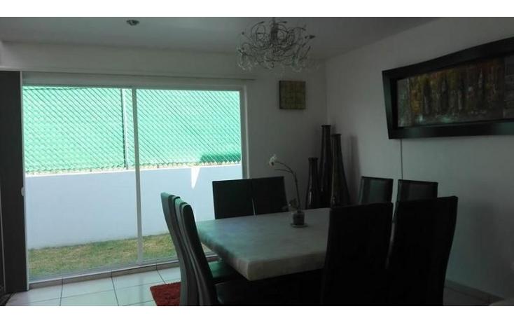 Foto de casa en venta en  , bosques de la huerta, morelia, michoac?n de ocampo, 1053049 No. 15