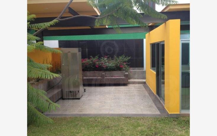 Foto de casa en venta en  , bosques de la huerta, morelia, michoacán de ocampo, 1230271 No. 02