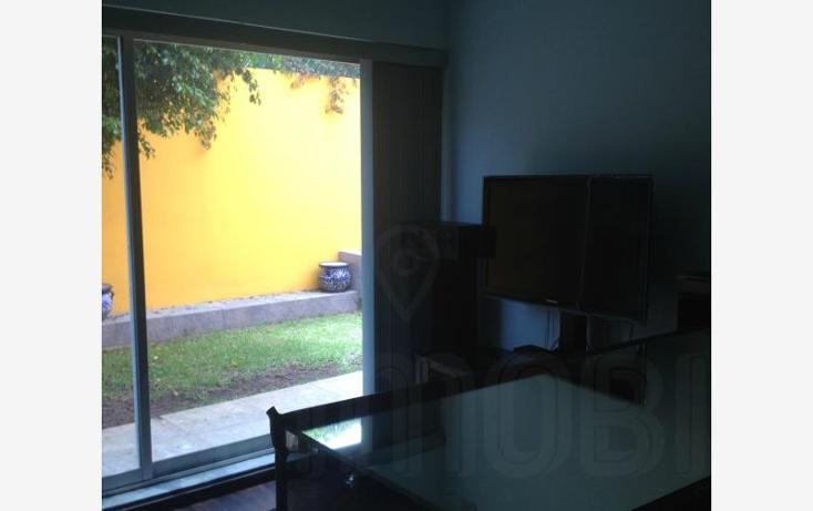 Foto de casa en venta en  , bosques de la huerta, morelia, michoacán de ocampo, 1230271 No. 09