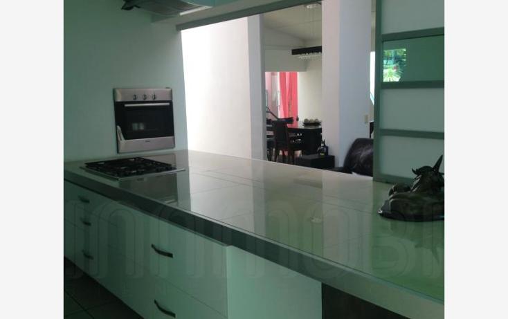 Foto de casa en venta en  , bosques de la huerta, morelia, michoacán de ocampo, 1230271 No. 12