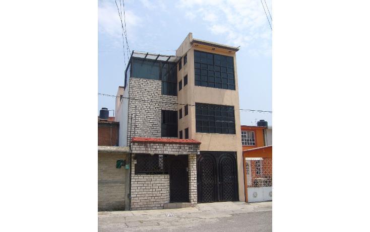 Foto de casa en venta en bosques de la monarca , bosques de la hacienda 3a sección, cuautitlán izcalli, méxico, 1960549 No. 01