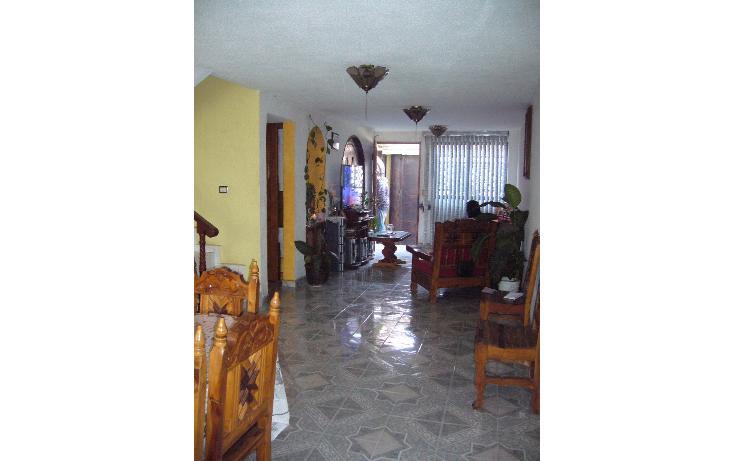 Foto de casa en venta en  , bosques de la hacienda 3a sección, cuautitlán izcalli, méxico, 1960549 No. 03