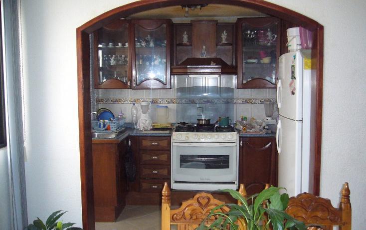 Foto de casa en venta en  , bosques de la hacienda 3a sección, cuautitlán izcalli, méxico, 1960549 No. 04