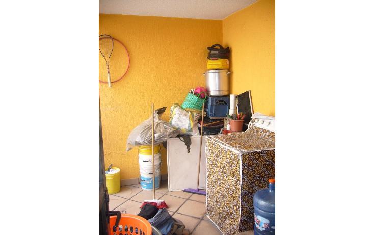 Foto de casa en venta en bosques de la monarca , bosques de la hacienda 3a sección, cuautitlán izcalli, méxico, 1960549 No. 06