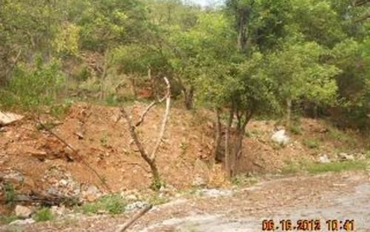 Foto de terreno habitacional en venta en  , bosques de la pastora, guadalupe, nuevo león, 1260177 No. 04